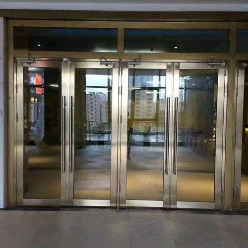 冠亚体育rb88玻璃门